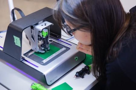 Esta impresora 3D es capaz de imprimir tus propios circuitos en casa