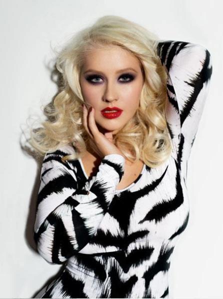 Especial Christina Aguilera: El cambio de look definitivo
