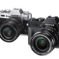 Día de la Madre: el regalo perfecto para las madres fotógrafas es una sin espejo como la Fuji X-T20 por sólo 798 euros en Amazon