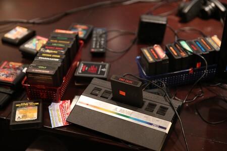 Juegos de Atari 2600 con descuento en Steam