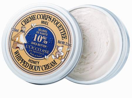 crema corporal Karite miel L