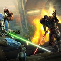 Tres años después, Star Wars: The Old Republic recibe una nueva expansión gratuita