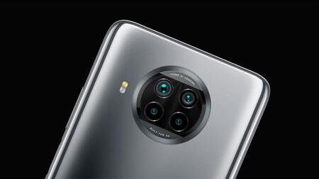 Xiaomi Mi 10i Oficial 108 Megapixeles