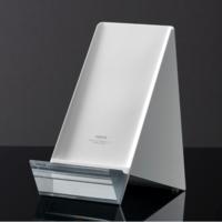 Xiaomi lanza la Mi 80W Wireless Charging Stand de forma global, una base de carga inalámbrica de doble bobina con un diseño de primer nivel