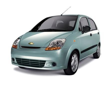 Mi primer auto: Chevrolet Matiz
