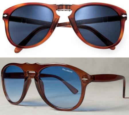 Clonados y pillados: esconde tu mirada tras estos modelos de gafas de sol