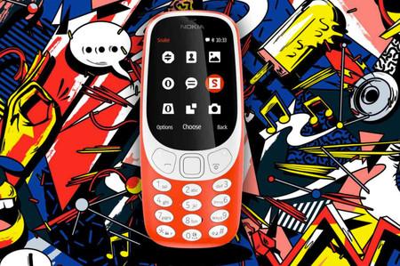 Nuevo 3310