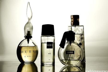 ¿Mejor un perfume recargable o uno de usar y tirar?