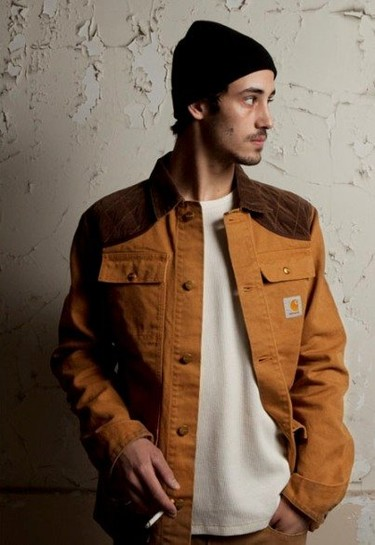 Carhartt y Uniform experiment: la tendencia <em>workwear</em> llevada al extremo