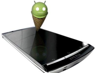 Los tres superteléfonos de Sony Ericsson para este 2011