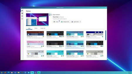 Personalizar Windows 10 nunca fue tan fácil: Curtains te deja cambiar de tema en un par de clicks