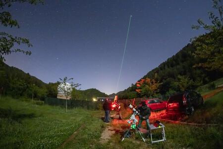 Irse a ver estrellas a Cataluña, el turismo de naturaleza para mirar todo el rato al cielo