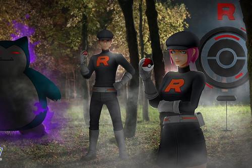 El Team Rocket llega a Pokémon GO: todo lo que hay que saber