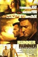 'Runner, Runner' con Ben Affleck y Justin Timberlake, cartel y tráiler