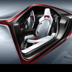 Foto 7 de 21 de la galería italdesign-giugiaro-parcour-coupe-y-roadster-1 en Motorpasión