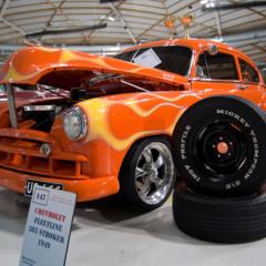 Foto 88 de 102 de la galería oulu-american-car-show en Motorpasión