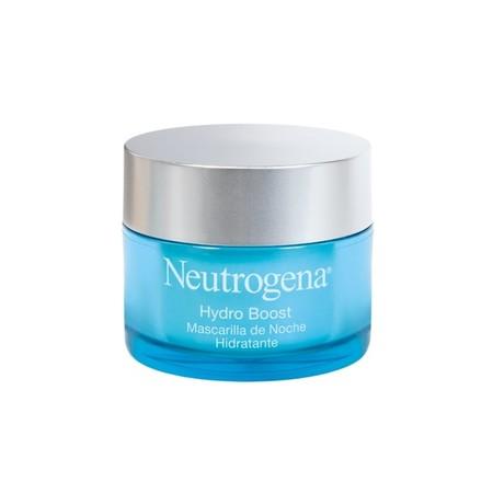 Mascarilla De Noche Hidratante De Hydro Boost Neutrogena