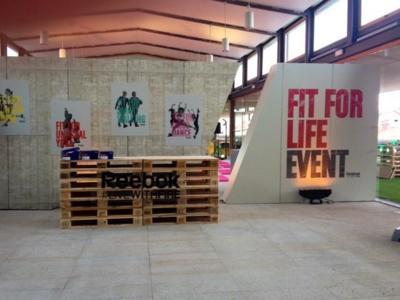 Nuestra experiencia en Reebok Fit For Life: en forma para la vida