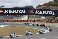 MotoGP Portugal 2012: sin solución de continuidad