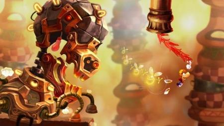 Rayman Fiesta Run llegará a Windows Phone dentro de poco