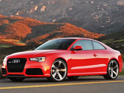 Audi ya piensa en modelos RS 100% eléctricos, pero no en el futuro cercano