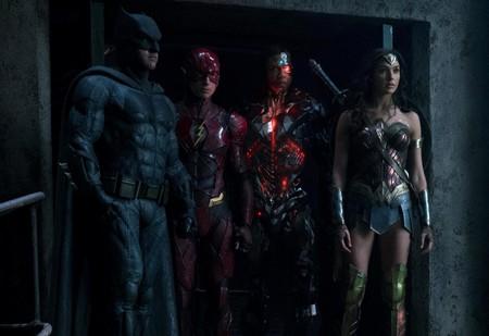Las claves del tráiler de 'Liga de la Justicia': DC sube la apuesta de Marvel