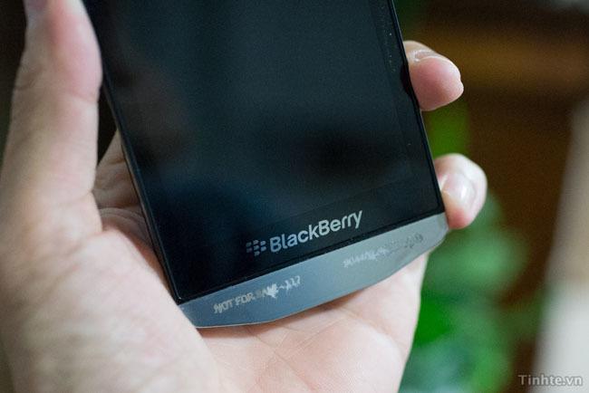 Foto de Blackberry z10 porsche (3/8)