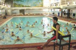 Postural Water: Pilates en el medio acuático