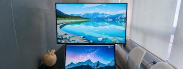 Análisis Monitor Asus PA27AC, extensión creativa para nuestros Mac con Thunderbolt 3