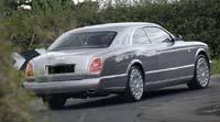 Nuevo Bentley Havana