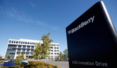 BlackBerry retiene a su jefe de desarrollo de software y retrasa su marcha a Apple