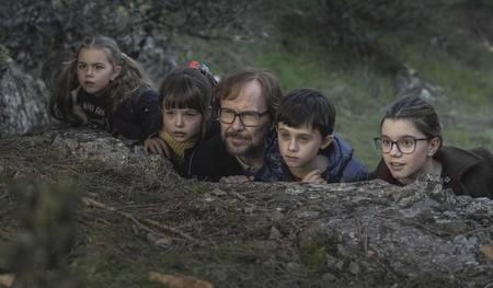 'Padre no hay más que uno 2' arrasa: la película de Santiago Segura resucita la taquilla con el mejor estreno español de 2020