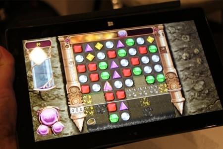 Bejeweled Live llega a Windows Phone 8