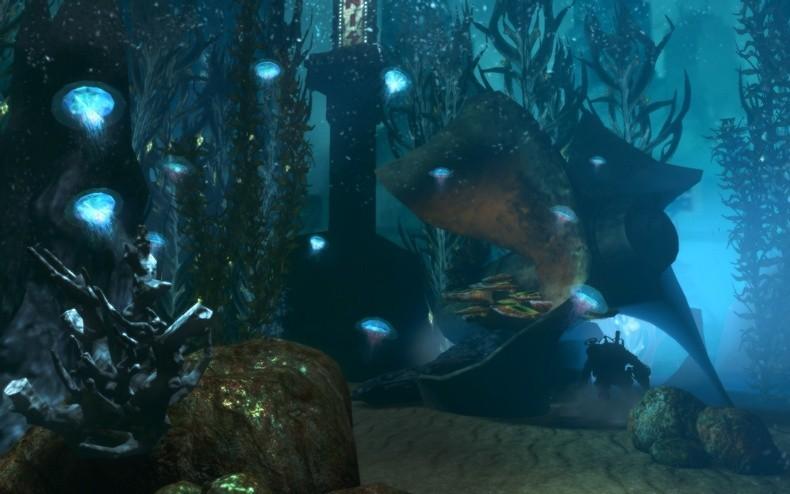 Foto de BioShock 2 [Enero 2009] (9/11)