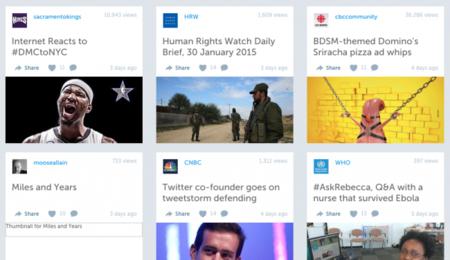 Cómo crear un Storify para resumir lo que quieras en un conjunto de mensajes en redes sociales