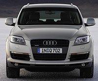 A la venta el Audi Q7