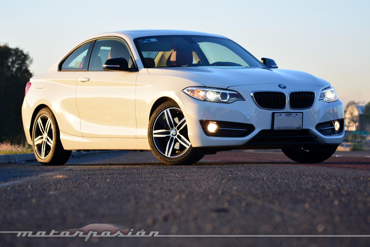 Foto de Roadtrip: BMW 220i Coupe (10/23)