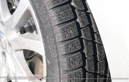 Neumáticos de invierno 01