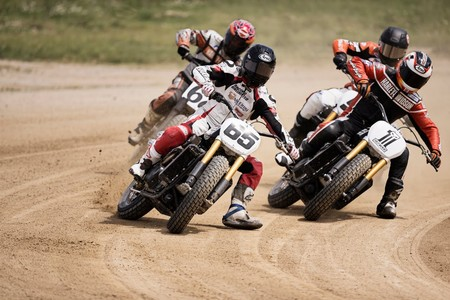 Harley Davidson regalará la Street Rod 750 ganadora del Hooligan STT a su piloto en la European Bike Week
