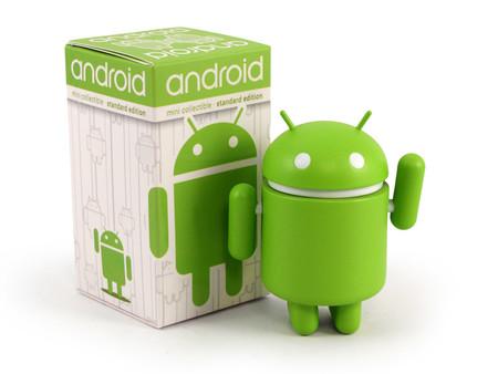 Figura Android Dead Zebra