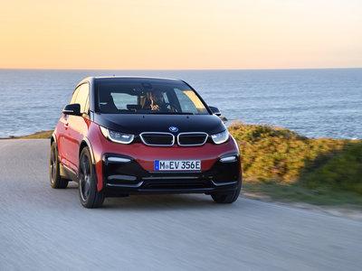 Manejamos el BMW i3s en Lisboa,  el primer paso hacia los 'hot-hatches' eléctricos