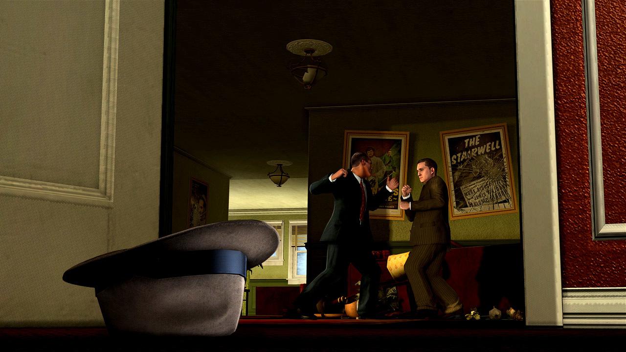 Foto de L.A. Noire [Marzo 2011] (3/12)