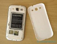 Samsung lanza una batería de 3,000 mAh para el Galaxy SIII