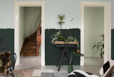 Ocho colores que serán tendencia en 2020 y tienes que conocer si vas a pintar la casa este verano