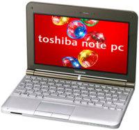 Toshiba NB200 tendrá una autonomía de hasta 9 horas