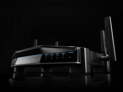 Linksys se une con Rivet Networks para crear WRT32X, el primer router para gamers