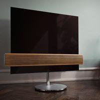 Bang & Olufsen empieza a añadir compatibilidad con Airplay 2 en sus altavoces y televisores de nueva generación
