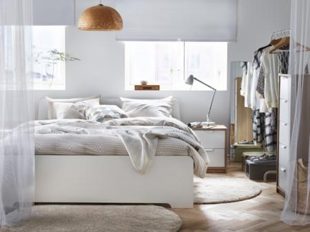 Si tú cambias de ropa según la temporada… ¿por qué tu dormitorio no?