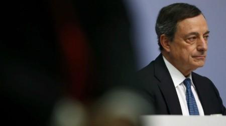 Anteriores Test De Estres Draghi
