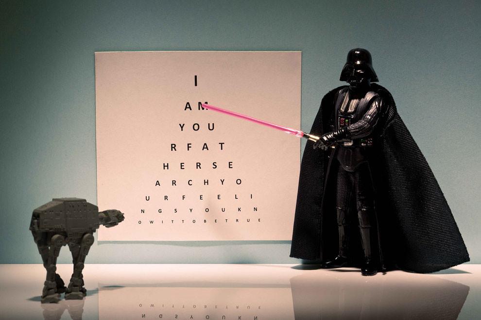 Star Wars Lado Mas Oscuro 5